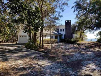 Navarre Rental For Rent: 1708 Briza Del Mar Dr