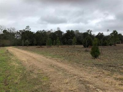 Pace Residential Lots & Land For Sale: 6000 Mc Lane
