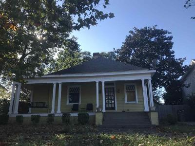 Pensacola Single Family Home For Sale: N 713 15th Ave