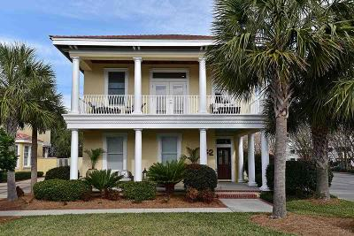 Pensacola Single Family Home For Sale: 52 Port Royal Way