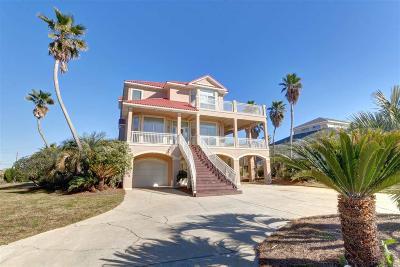 Pensacola Beach Single Family Home For Sale: 1 Calle Hermosa
