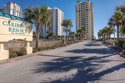Navarre Beach Condo/Townhouse For Sale: 8477 Gulf Blvd #1702