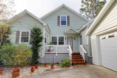 Pensacola Single Family Home For Sale: 9557 Daisy Ln