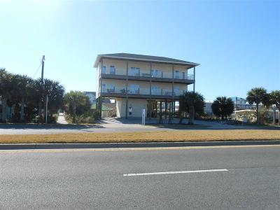 Pensacola Beach Single Family Home For Sale: 108 Via Deluna Dr