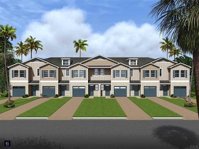 Pensacola Condo/Townhouse For Sale: 6057 Royal Port Ct
