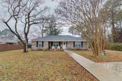 Navarre Single Family Home For Sale: 1863 Presidio St