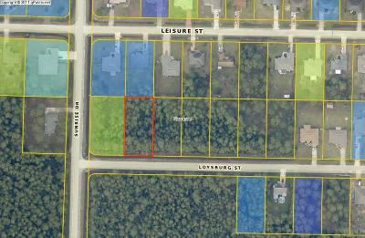 Navarre Residential Lots & Land For Sale: L10b132 Loysburg St