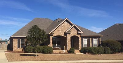 Pensacola Single Family Home For Sale: 8721 Salt Grass Dr