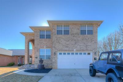Pensacola Single Family Home For Sale: 2025 Hesperia Way