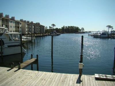 Pensacola Condo/Townhouse For Sale: 14100 River Rd #135