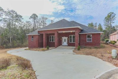 Pensacola Single Family Home For Sale: 1954 Adirondack Ave
