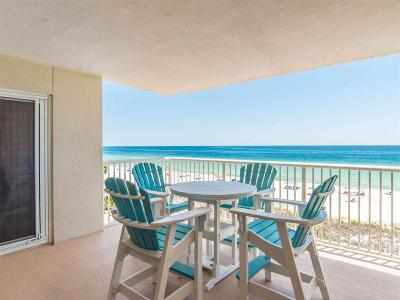 Perdido Key Condo/Townhouse For Sale: 13575 Sandy Key Dr #425