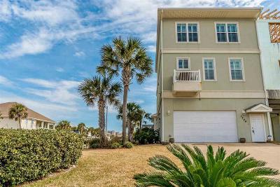 Pensacola Beach Condo/Townhouse For Sale: 1724 Calle Bonita