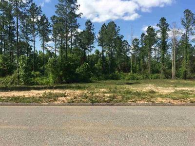 Pace Residential Lots & Land For Sale: Lot 4-N Wallace Lake Rd