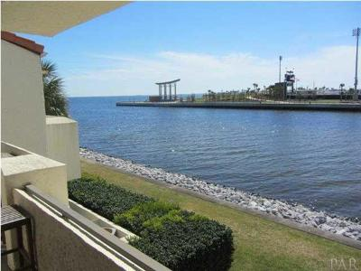 Pensacola Condo/Townhouse For Sale