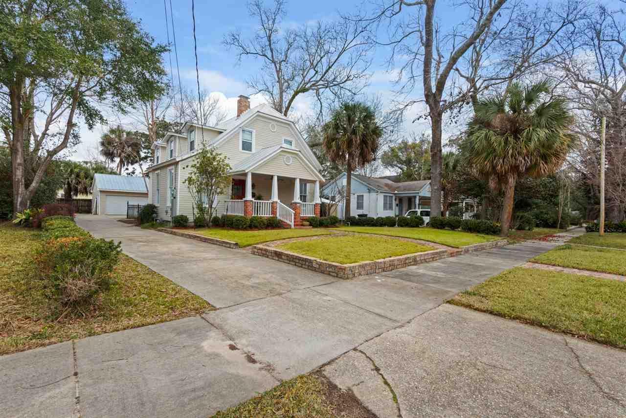 Listing E 1310 Mallory St Pensacola Fl Mls 530683 Pensacola