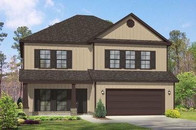 Pensacola Single Family Home For Sale: 7937 Huntington Creek Ln
