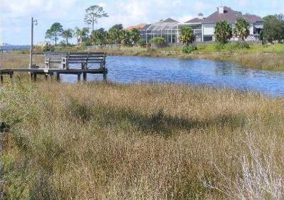 Gulf Breeze Residential Lots & Land For Sale: 1169 Sawgrass Dr