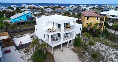 Pensacola Beach Single Family Home For Sale: 1013 Ariola Dr