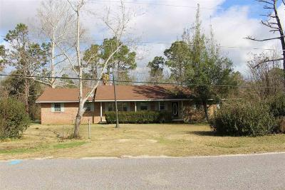 Cantonment Single Family Home For Sale: 606 Eden Ln