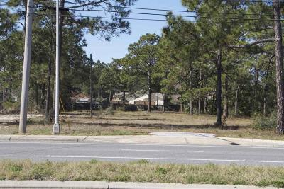 Navarre Residential Lots & Land For Sale: S 2181 Hwy 87