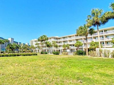 Pensacola Condo/Townhouse For Sale: 13500 Sandy Key Dr #110W