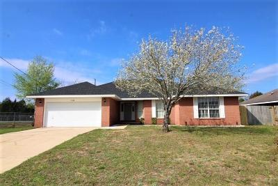 Pace Rental For Rent: 5119 Deer Valley Ct