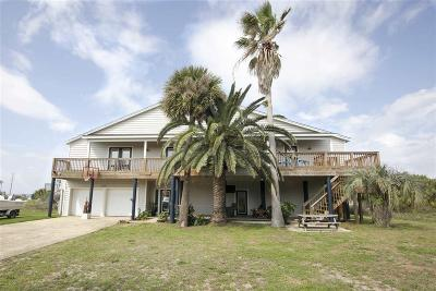 Pensacola Beach Single Family Home For Sale: 1205 Via Deluna Dr