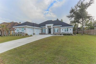 Pensacola Single Family Home For Sale: 8450 Foxtail Loop