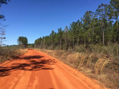 Pace Residential Lots & Land For Sale: Lot 3-E Gin Rd