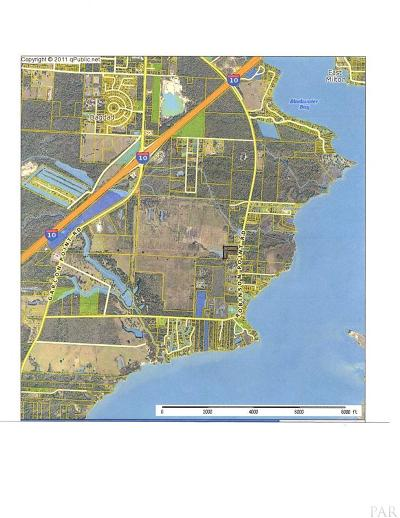 Bagdad Residential Lots & Land For Sale: 3445 Robinson Point Rd