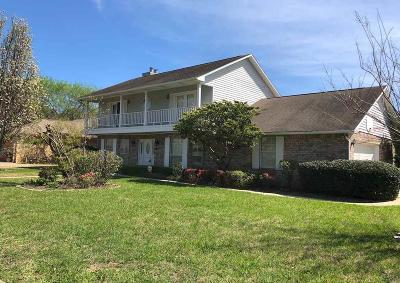 Pensacola Single Family Home For Sale: 5050 Leesway Cir