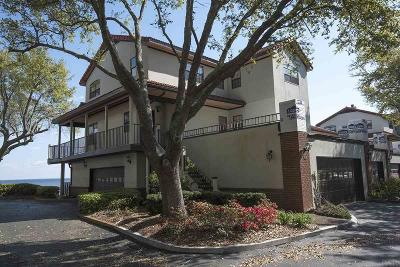 Gulf Breeze Condo/Townhouse For Sale: 76 Baybridge Dr