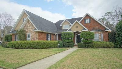 Pensacola Single Family Home For Sale: 927 Bucyrus Ln