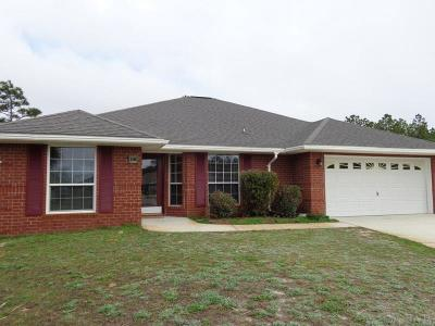 Navarre Single Family Home For Sale: 2356 Antler Ct