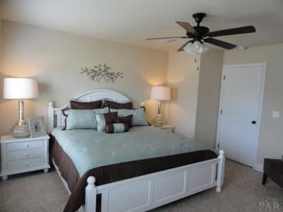 Gulf Breeze Single Family Home For Sale: 1835 Waterford Sound Blvd