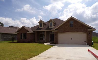 Pensacola Single Family Home For Sale: 7762 Winter Greene Dr