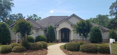 Cantonment Single Family Home For Sale: 337 Grande Oaks Blvd