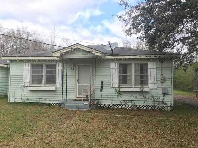 Cantonment Single Family Home For Sale: 54 Williams Ditch Rd