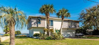 Pensacola Beach Single Family Home For Sale: 233 Sabine Dr