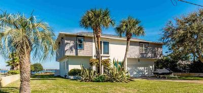 Pensacola Beach Single Family Home For Sale: 233 Sabine Dr