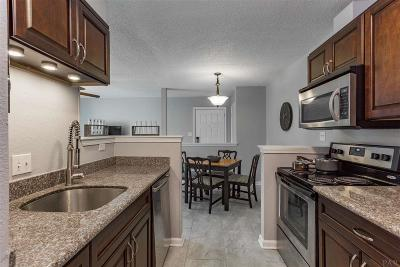 Pensacola Condo/Townhouse For Sale: 2201 Scenic Hwy #H4
