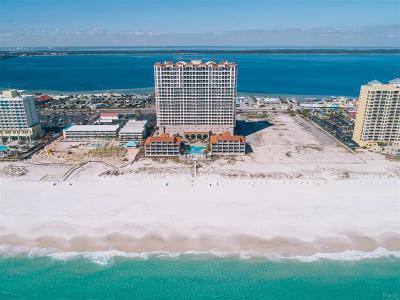 Pensacola Beach Condo/Townhouse For Sale: 18 Via Deluna Dr #1405
