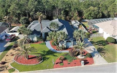 Pensacola Single Family Home For Sale: 1165 Naples Dr