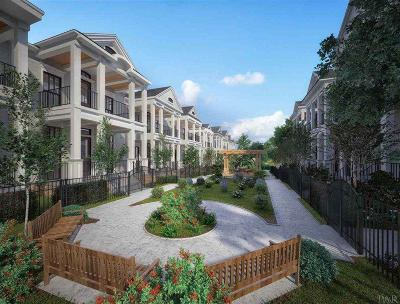 Pensacola Condo/Townhouse For Sale: W 15 Strong St #4-D