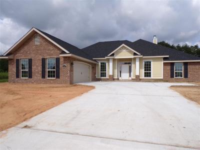 Pensacola Single Family Home For Sale: 5021 Wheeler Way
