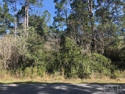 Navarre Residential Lots & Land For Sale: Liberty St