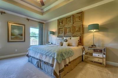 Pensacola Single Family Home For Sale: 5892 Huntington Creek Blvd