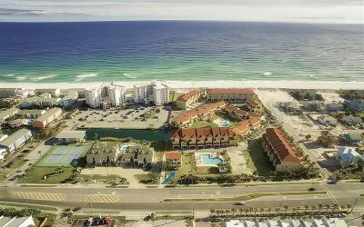 Pensacola Beach Condo/Townhouse For Sale: 1500 Via Deluna Dr #2-F