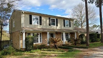 Cantonment Single Family Home For Sale: 2830 Hwy 297 A